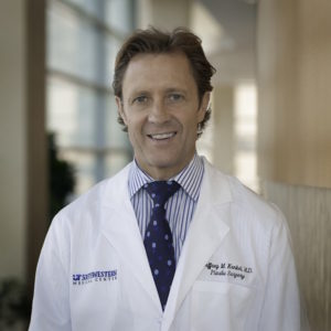 Dr. Jeffrey Kenkel, Dallas Plastic Surgeon