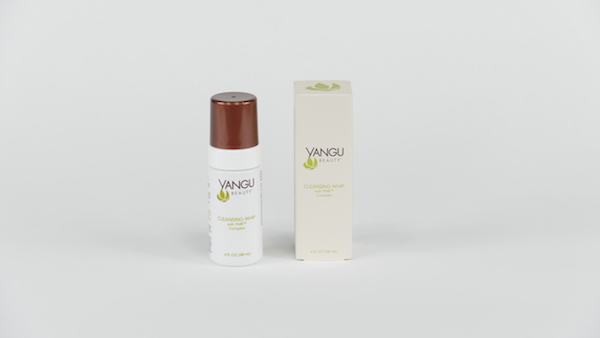 Yangu Beauty Cleansing Whip