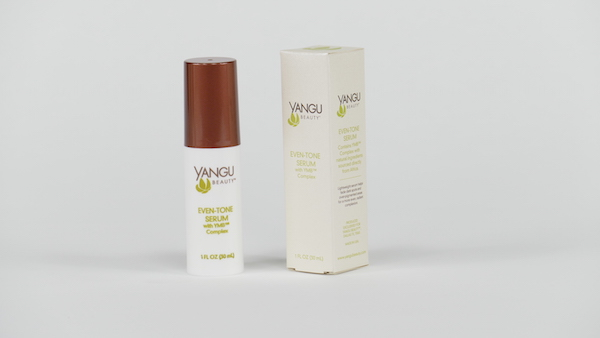 Yangu Beauty Even Tone Serum