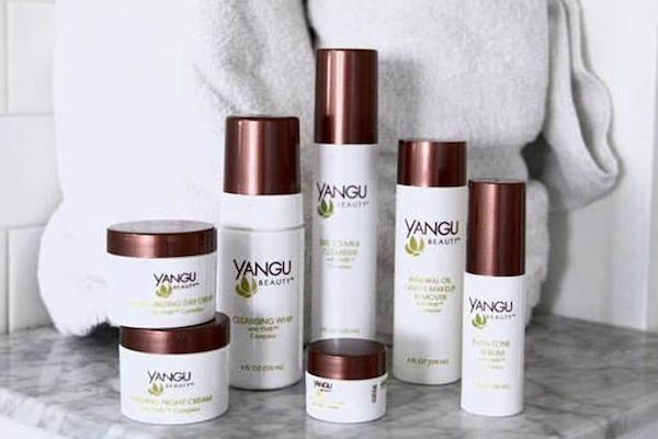 Yangu Beauty Feature Image