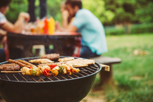 How to Throw an Epic Summer Bash Your Friends and Family Will Never Forget