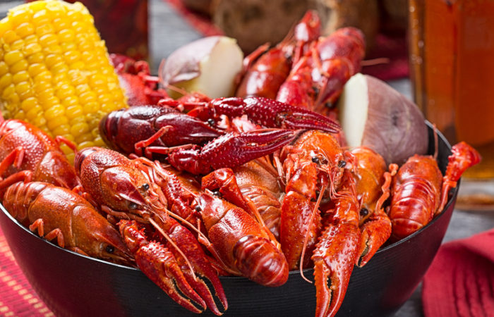 Summer Cooking Brings Cajun Creativity