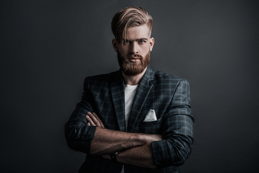 How to Achieve the Perfect Beard