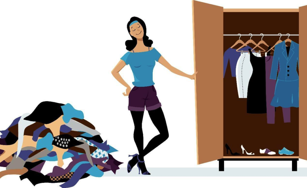 Spring Clean Your Wardrobe: What to Keep and What to Toss