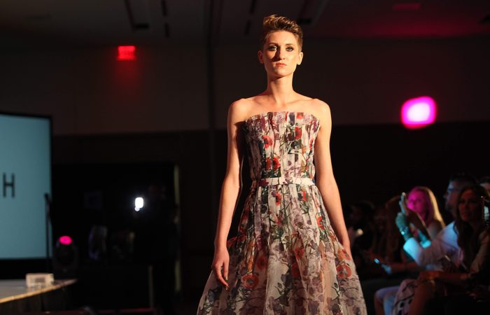 Creation of Fashion 2019's Epic Show Garners Celebrity Support, Raises $23K Towards Charitable Cause