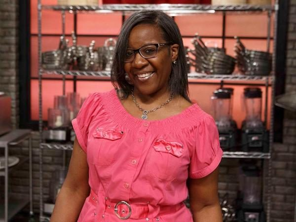 DFW Minister Sharon Grant to Appear on Food Network's 'Worst Cooks in America': Airs 8/4