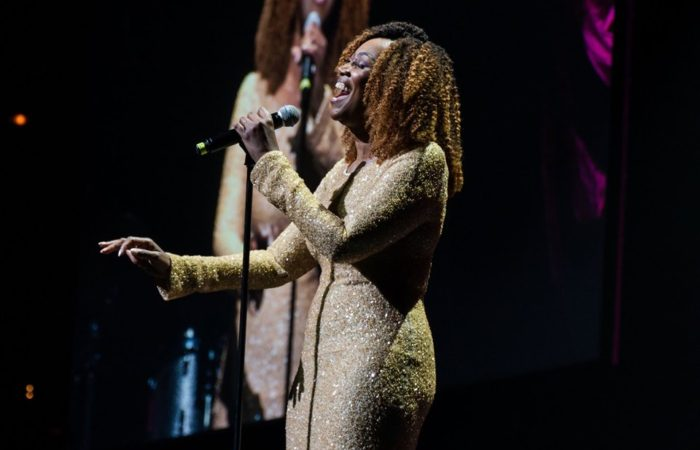 Paul Wall, Yolanda Adams, Bun B & Others Shine at 25th Anniversary Gala for Texas Recording Academy