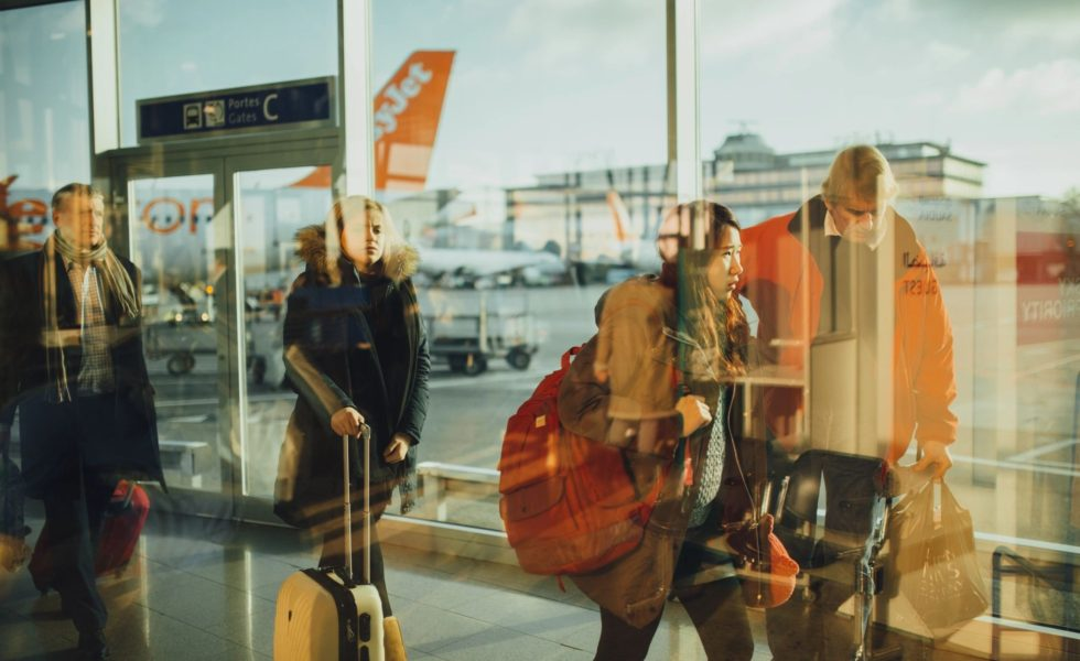 Travel Hacks for Your Next Vacation