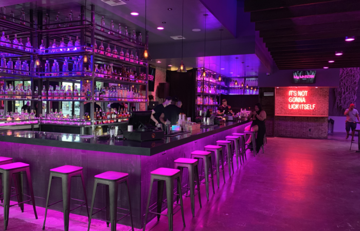 NEW CRAFTY COCKTAIL LOUNGE MR. MISSTER OPENS ON CEDAR SPRINGS,  INTROS RACY COCKTAILS, FRESH VIBES & INSTA-WORTHY DECOR