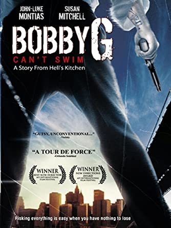 Bobby G Can't Swim