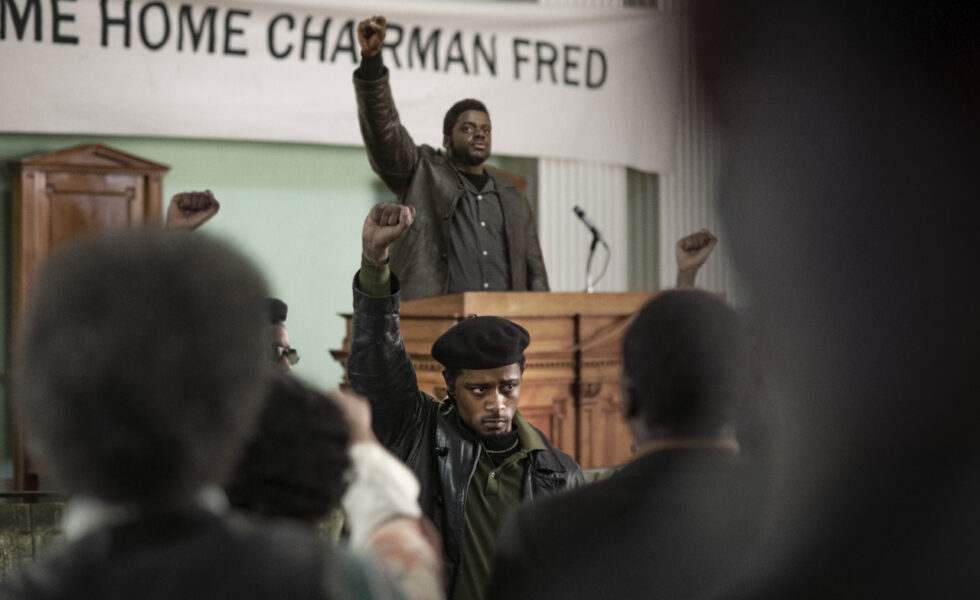 New Movie Judas And The Black Messiah to Chronicle The Black Panther Party's Fred Hampton and the Betrayal Leading to His Death
