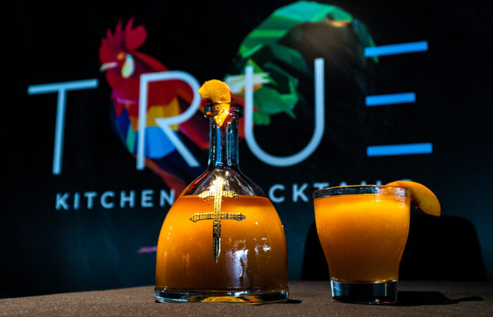 Downtown Dallas' Hottest Dining Destination True Kitchen and Kocktails Scores Big with Internationally Inspired Southern Cuisine