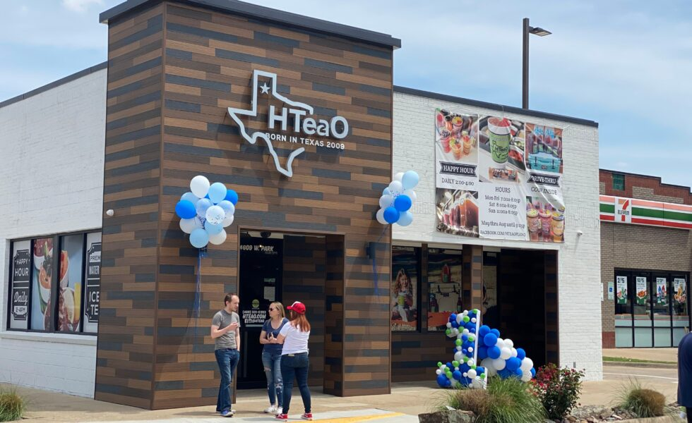 HTeaO Plano Celebrates 1 Year, Community Rallies In Support