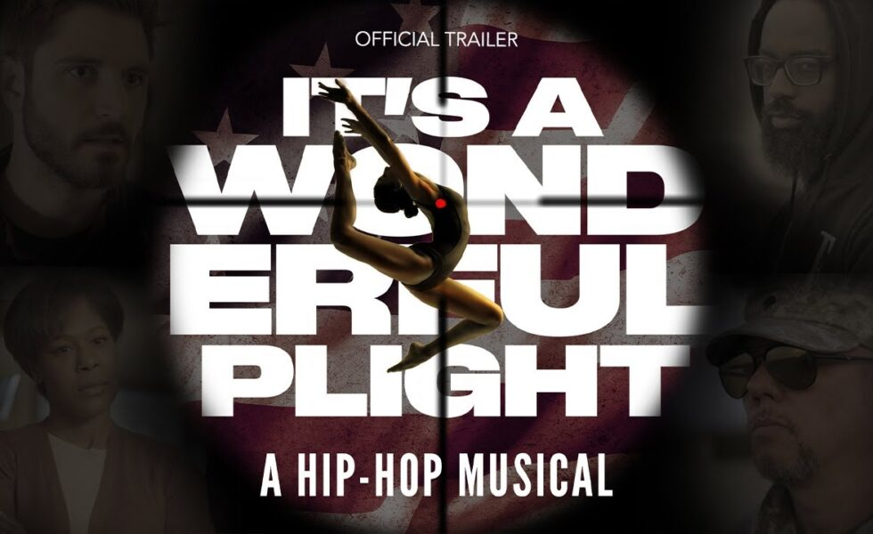 """Dallas, Mark Your Calendars for Barbecue & a Movie…A Juneteenth Celebration, Screening """"It's a Wonderful Plight"""", A Hip-Hop Musical"""